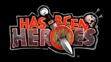 Has-Been Heroes – Трейлер анонса игры
