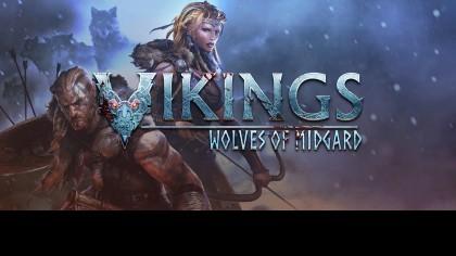 Vikings: Wolves of Midgard – Первый трейлер геймплея (На русском)