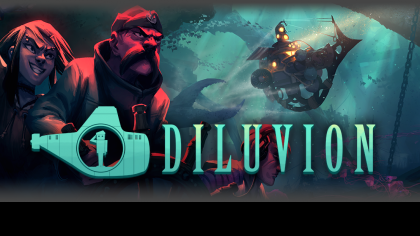 Diluvion – Релизный трейлер