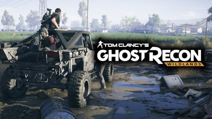 Tom Clancy's Ghost Recon: Wildlands – Дневник разработчиков: «Саундтрек»