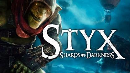 Styx: Shards of Darkness – Новый трейлер «Встряхни тень»