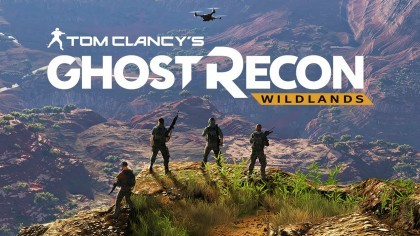 Tom Clancy's Ghost Recon: Wildlands – Тизер короткометражного фильма