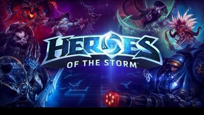 Heroes of the Storm – Новый трейлер «Добро пожаловать в Нексус»