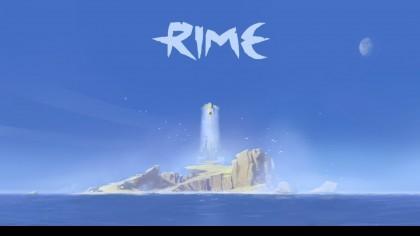 Rime – 27 минут игрового процесса
