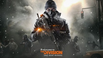 The Division – Трейлер фигурки агента (На русском)