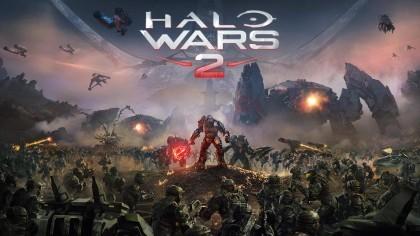 Halo Wars 2 – Трейлер тестирования блиц