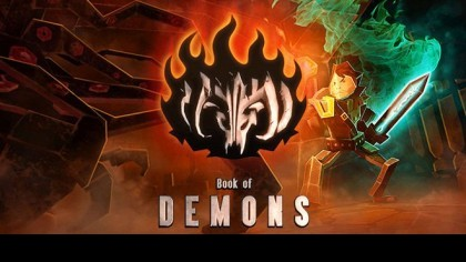 прохождение Book of Demons