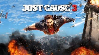 Just Cause 3 – Трейлер мультиплеера