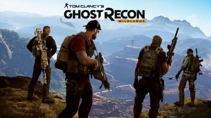 Tom Clancy's Ghost Recon: Wildlands – Новый трейлер операции «Skydive»
