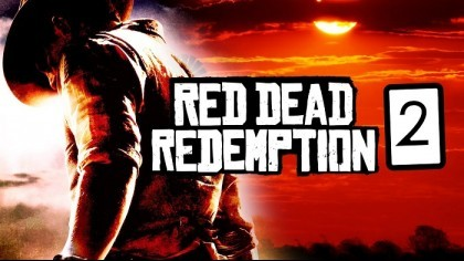 Red Dead Redemption 2 – Первый трейлер