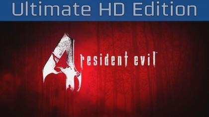 как пройти Resident Evil 4 HD видео