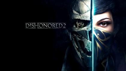 как пройти Dishonored 2 видео