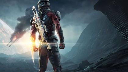 Mass Effect: Andromeda – Трейлер «Инициатива Андромеда – Ковчеги и Нексус»