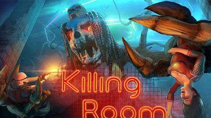 как пройти Killing Room видео