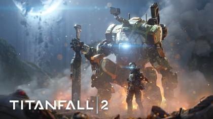 прохождение Titanfall 2