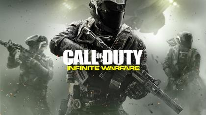 Call of Duty: Infinite Warfare – Новый трейлер «История» [RU]