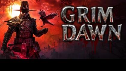 как пройти Grim Dawn видео