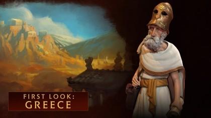 Sid Meier's: Civilization VI – «Греция»: геймплей, первый взгляд, игровой процесс [RU]