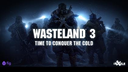 Wasteland 3 – Первый трейлер геймплея
