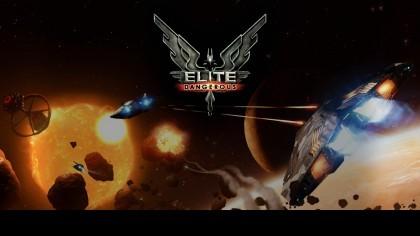 как пройти Elite: Dangerous видео