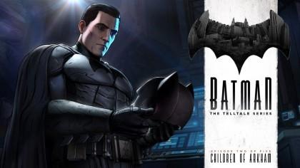 как пройти Batman: The Telltale Series видео