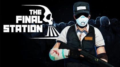 как пройти The Final Station видео