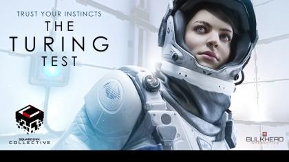 как пройти The Turing Test видео