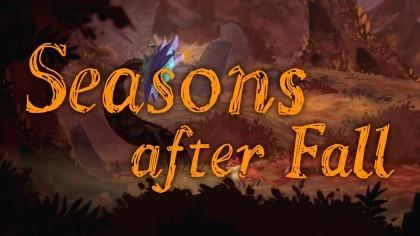 как пройти Seasons After Fall видео