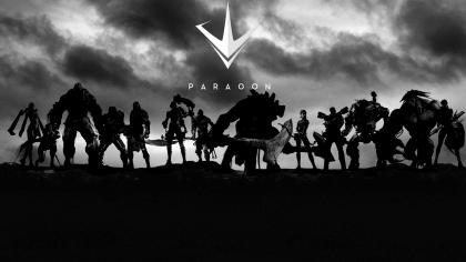 Paragon – Новый герой «Лейтенант Белика»