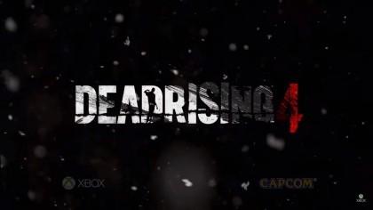 Dead Rising 4 – Кинематографический трейлер «Чёрная пятница»