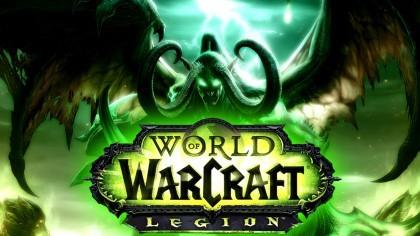 как пройти World of Warcraft: Legion видео