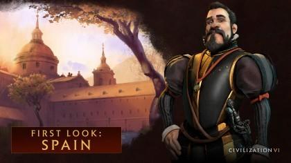 Sid Meier's: Civilization VI – «Испания»: геймплей, первый взгляд, игровой процесс [RU]
