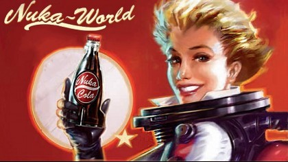 как пройти Fallout 4 Nuka-World видео