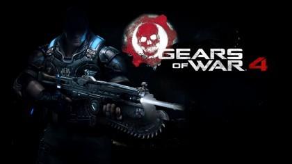 Gears of War 4 – Трейлер режима «Hard Mode»
