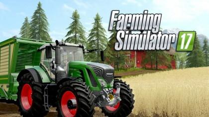 Farming Simulator 17 – Второй геймплей «Животные»