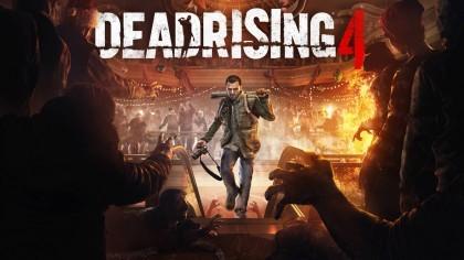 Dead Rising 4 – 11 минут игрового процесса