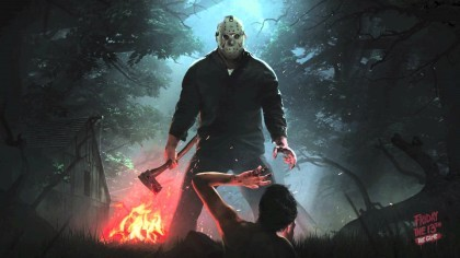 Friday the 13th: The Game – Трейлер с выставки «PAX West 2016»