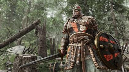 For Honor – Трейлер викинга «The Raider»