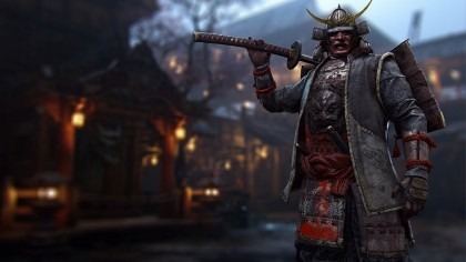 For Honor – Трейлер самурая «The Kensei»