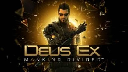 как пройти Deus Ex: Mankind Divided видео