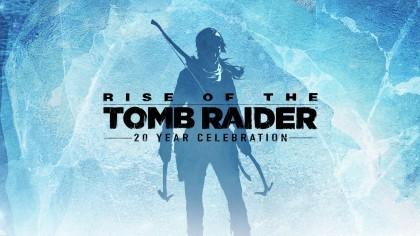 Rise of the Tomb Raider – Трейлер дополнения «Кровные узы»