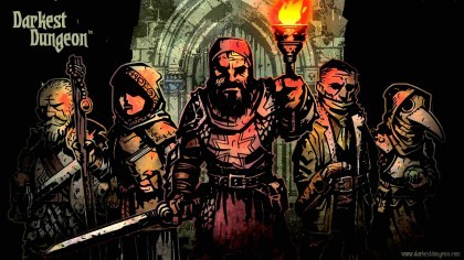 как пройти Darkest Dungeon видео