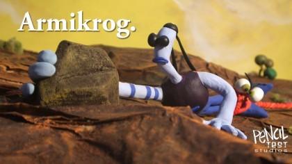 как пройти Armikrog видео