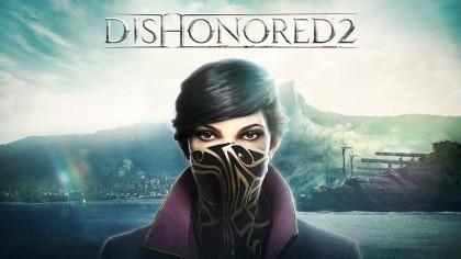 Dishonored II – Новый ролик игрового процесса с «Gamescom 2016»