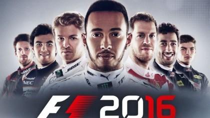F1 2016 – Трейлер к выходу игры [RU]