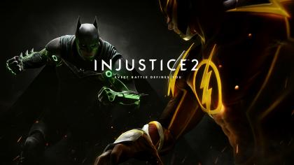 Injustice 2 – Трейлер «Харли Квинн» и «Дэдшота» с «Gamescom 2016»