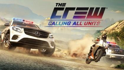 The Crew – Трейлер анонса дополнения «Calling All Units» [RU]
