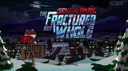 South Park: The Fractured but Whole – Трейлер игрового процесса с «Gamescom 2016»  [RU]