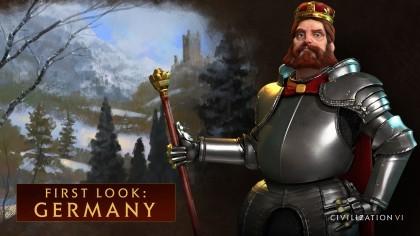 Sid Meier's: Civilization VI – «Германия»: геймплей, первый взгляд, игровой процесс