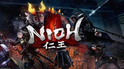 NIOH – Трейлер геймплея с «Gamescom 2016»